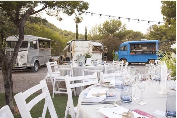 evento foodtruck caravana eureka street food
